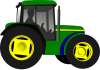 Tractor brand in india