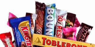 Chocolate companies in India