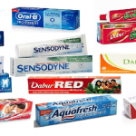 Top 10 Toothpaste Brands in India