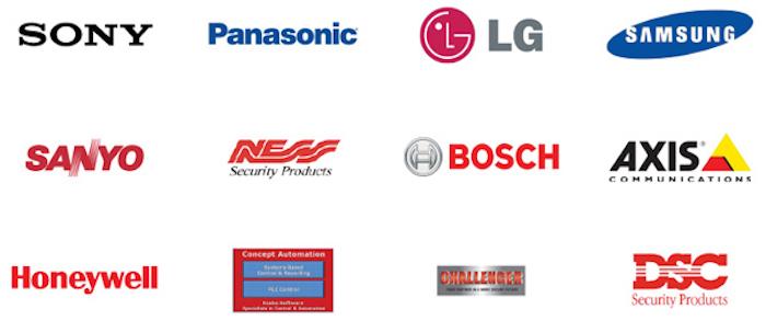 Top 10 Cctv Camera Brands In India 2018 Top 10 Companies