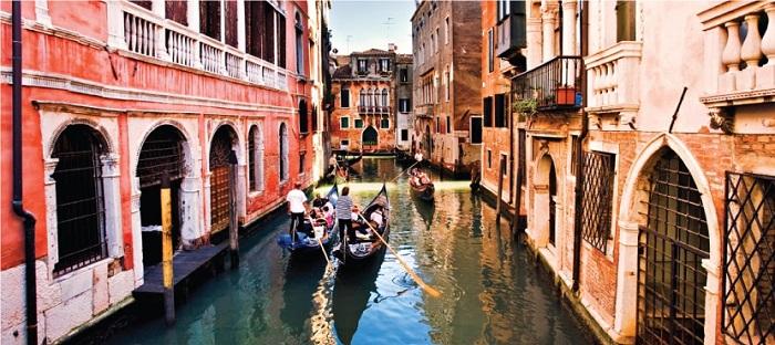 Italy- Venice