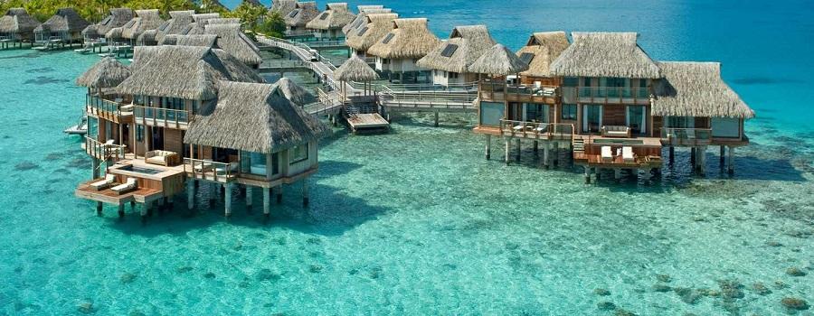 Polynesia- Bora Bora