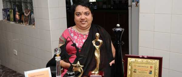 Preethi 6
