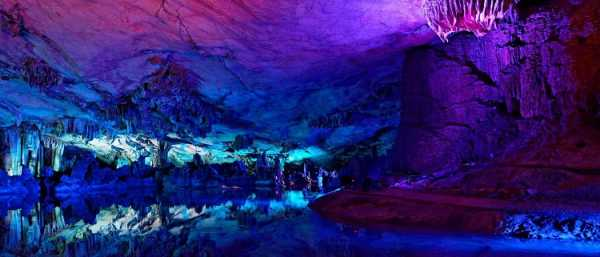 Reed Flute Cave 4