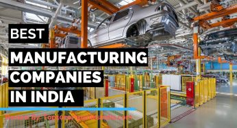 Top 10 Textile Companies in India